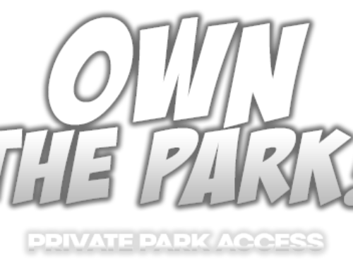Own the WHOLE Park!